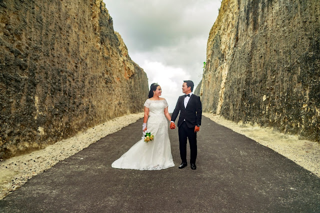 Foto prewedding lokasi bandung jakarta malang bali medan surabaya paket rias make up gaun bridal lengkap