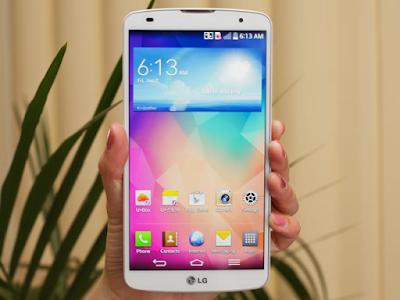 Thay mat kinh LG Optimus G