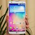 Những điều cần lưu ý khi thay mặt kính  LG Optimus G Pro 2