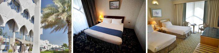 Beach Bay Hotel Muscat