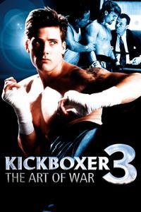 Watch Kickboxer 3: The Art of War Online Free in HD