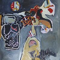 pinturas arte contemporáneo