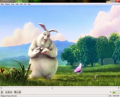 برامج تشغيل ملفات الصوت والفيديو