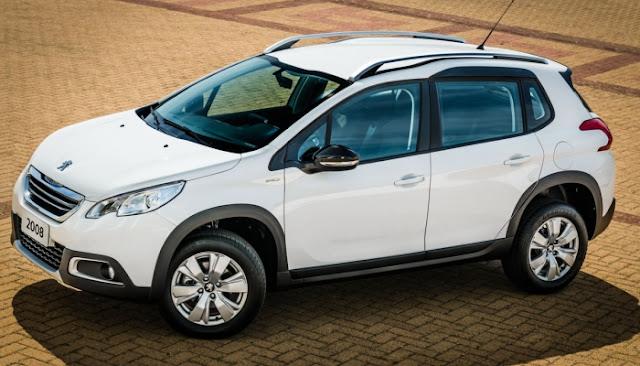 Peugeot 2008 Style