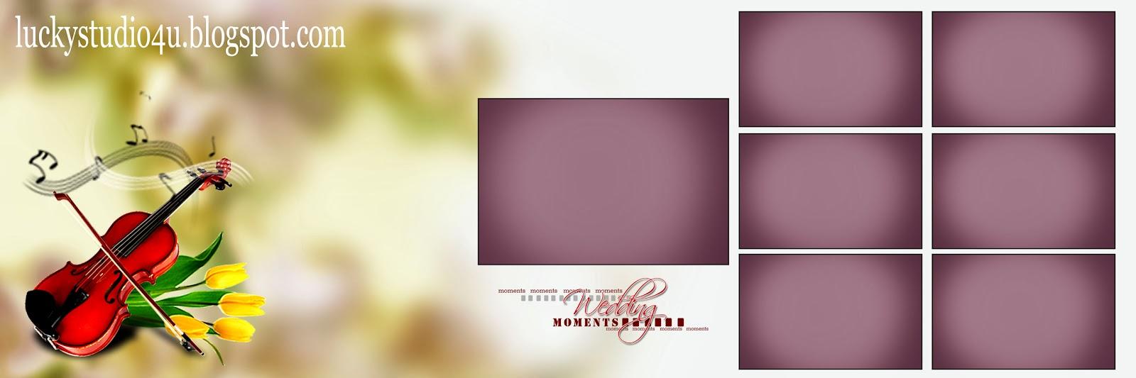 Karizma Album Psd 12x36 Template Free Download - Luckystudio4u Karizma Wedding Album Software Free Download