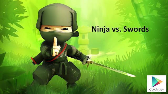 permainan ninja warrior