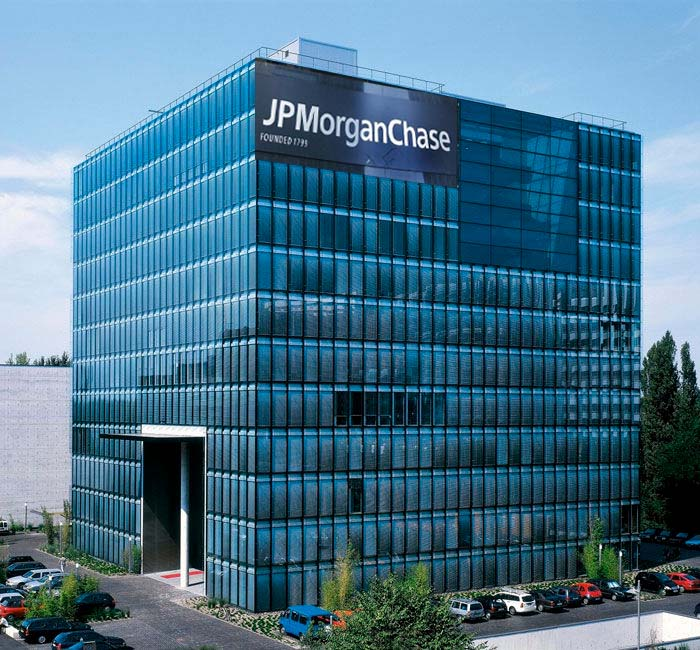 JP Morgan & Co Walk-ins Freshers For Best Salary Positions