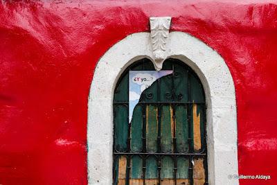 En Tarímbaro (Michoacán, México), by Guillermo Aldaya / PhotoConversa