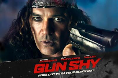 Gun Shy - Banner & Trailer