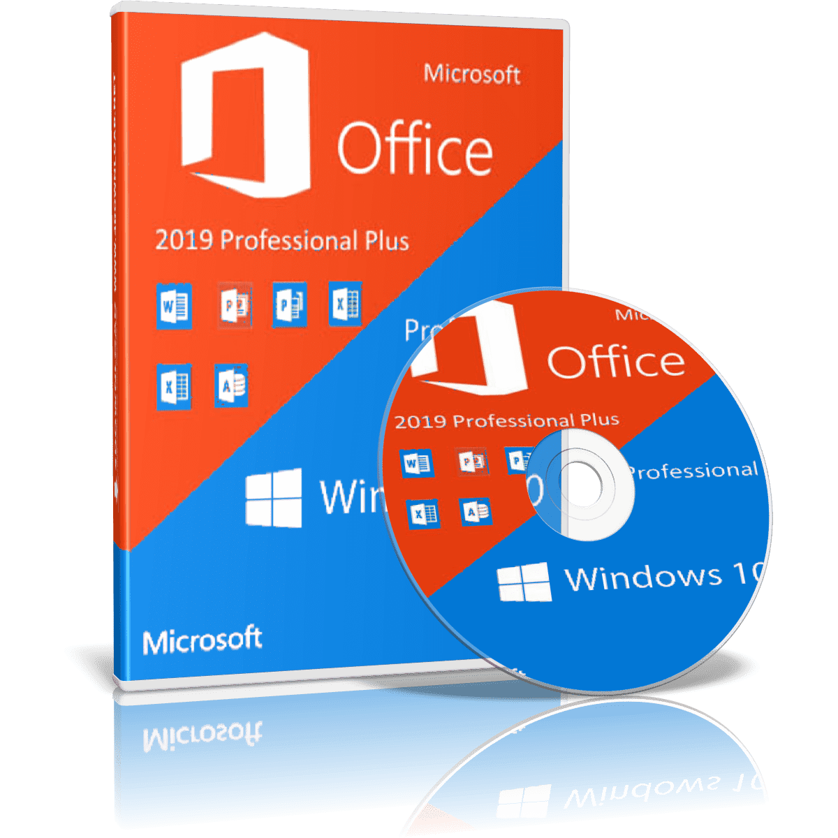 Windows 10 Pro 10.0.19042.746 With Office 2019 Pro Plus Jan 2021