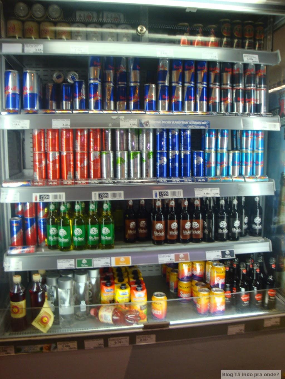 Refrigerecos que já experimentei pelo mundo - Fritz-Kola (Alemanha)