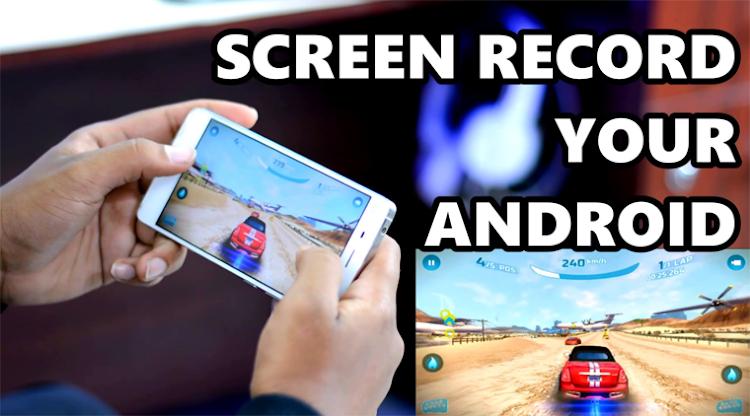 7 Aplikasi Perekam Aktivitas layar Smartphone Android