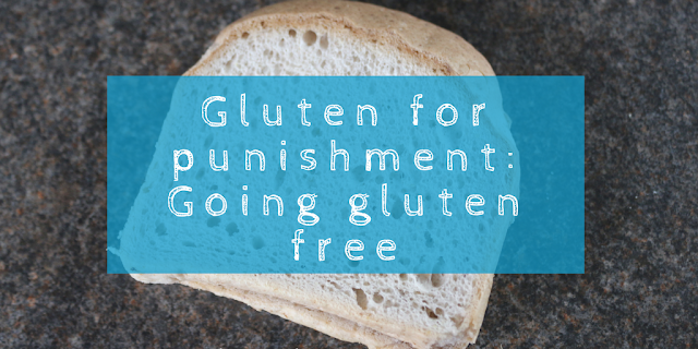 How do you know if your child has a gluten intolerance: Diagnosing non-coeliac wheat sensitivity in a child. Why our two year old is now gluten free. Poor kid.