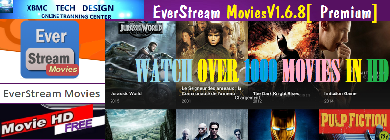 GRATUIT MOVIE TÉLÉCHARGER EVERSTREAM