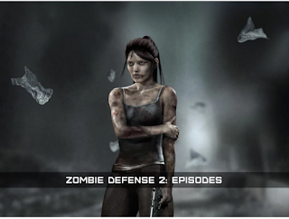 Zombie Defense 2: Episodes Picture 1