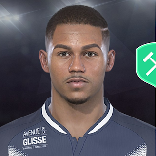 PES 2018 Faces Malcom by Volun