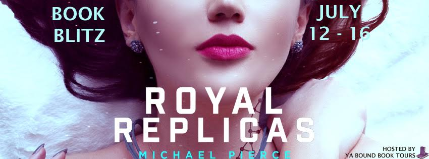 Royal Replicas Book Blitz