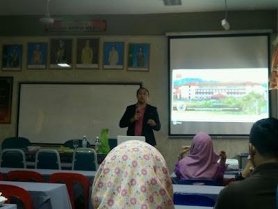 Perkongsian Amalan PdPc Abad 21 di SMK Syed Alwi