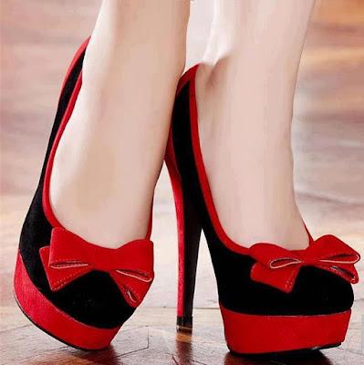 Zapatos de gala para dama