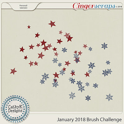 http://forums.gingerscraps.net/showthread.php?40942-Brush-Challenge-January-2018