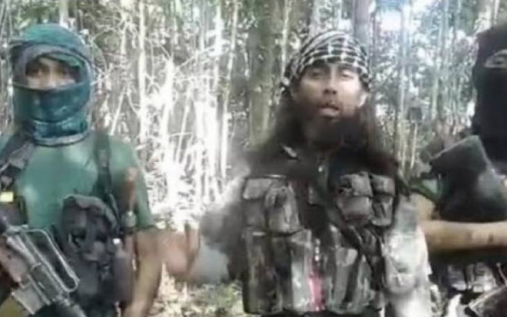 Mirip ISIS! Anggоtа Tеrоrіѕ Sаntоѕо Kеmbаlі Munсul, Kini Lebih Agresif dаn Mеngеrіkаn