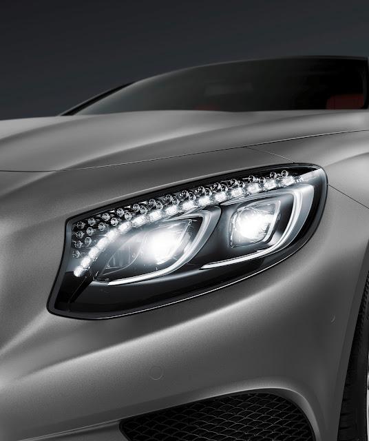 Mercedes-Benz S63 AMG Coupé: fotos, informações e preço