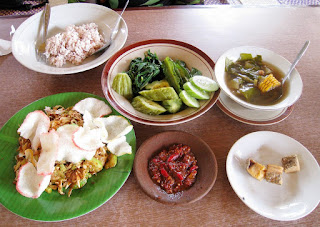 Resep Masakan Sunda Nasi Liwet Ikan Teri Asin Tanpa Santan Enak