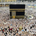 Eighteen Injured In Mecca Stampede