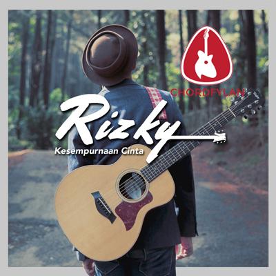 Lirik dan chord Terbaik Untukmu - Rizky Febian