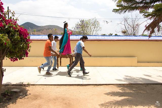 Costumbres y tradiciones de Oaxaca