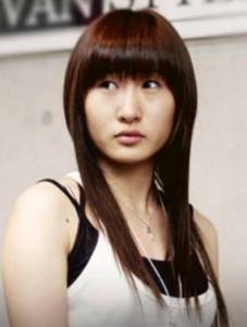 Model Rambut Panjang Wanita Jepang