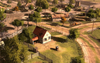 Codename Panzers Cold War (PC) 2013