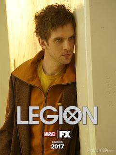 Dị Nhân Legion