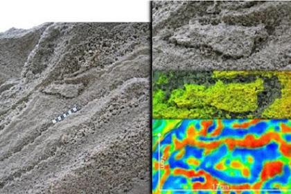 Arkeolog Temukan Jejak Kaki Manusia dari 29.000 Tahun yang Lalu