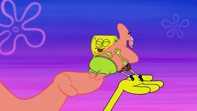 SpongeBob SquarePants Season 11 Episode 13 Subtitle Indonesia