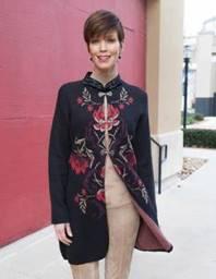 Sharon Young Fashion Design
