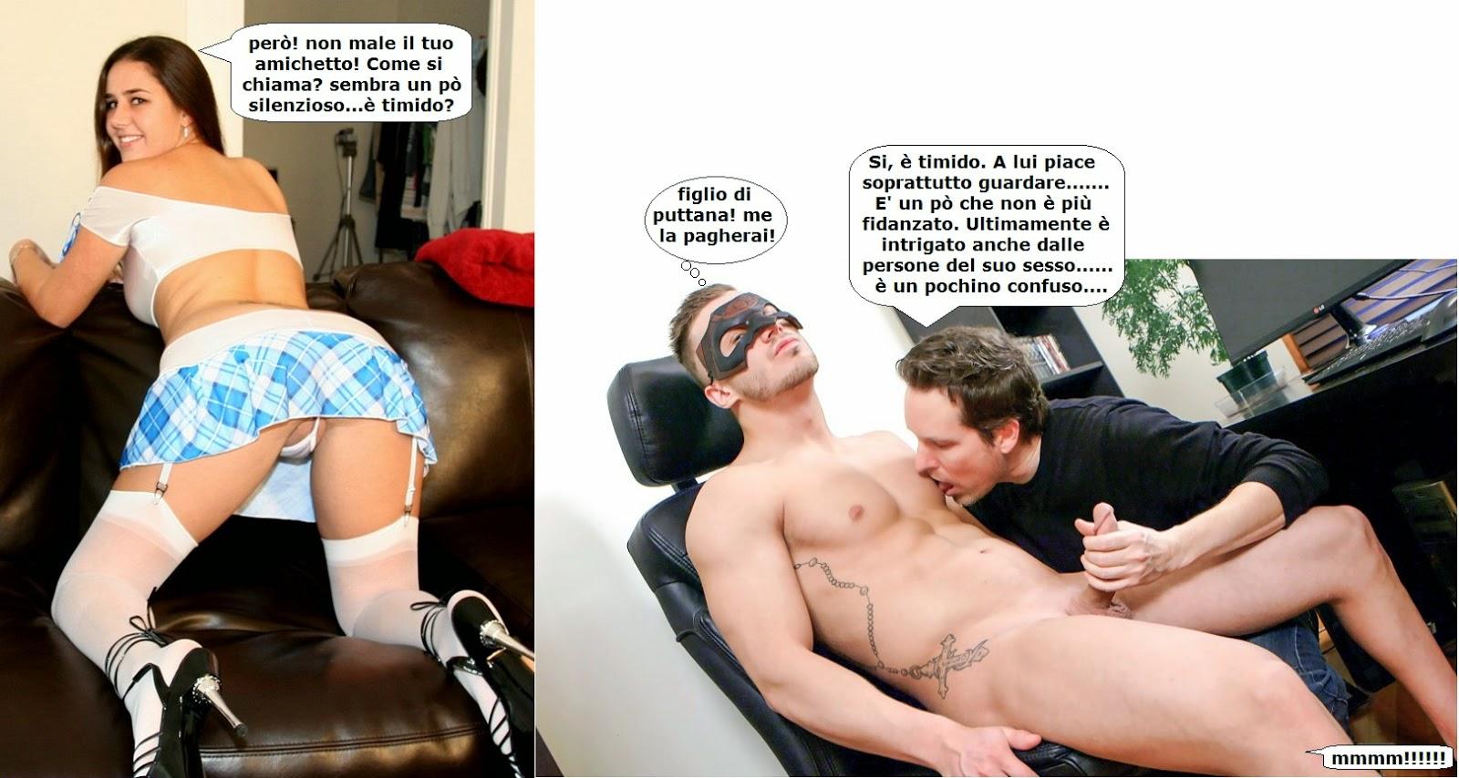 racconti gay palestra Siracusa