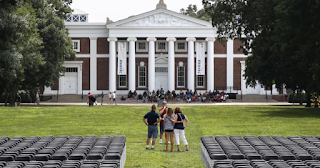 University of Virginia stonewalls conservative club for restricting membership to conservatives - Washington Times