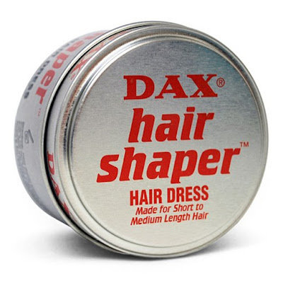 Dax Hair Shaper Pomade