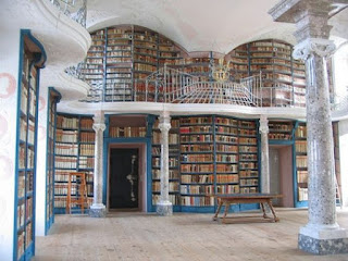 library, reasons to use the library, librarianship, practical tips, library space
