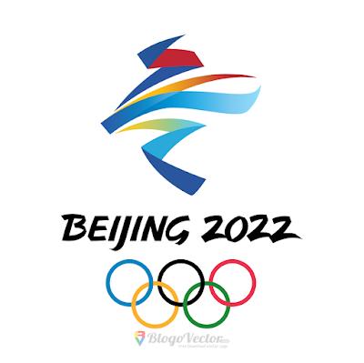 2022 Winter Olympics Logo Vector