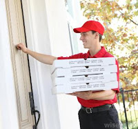 Pizza Delivery Boy jobs in Al Ain UAE