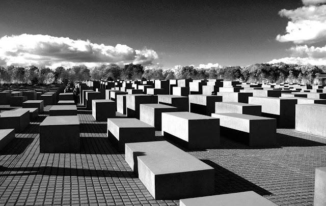Εκδήλωση για την Ημέρα Μνήμης του Ολοκαυτώματος στο 1ο Λύκειο Άργους