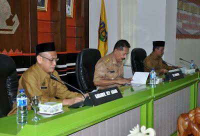 MTQ Tingkat Provinsi Lampung ke-46 Akan Dilaksanakan April-Mei 2018