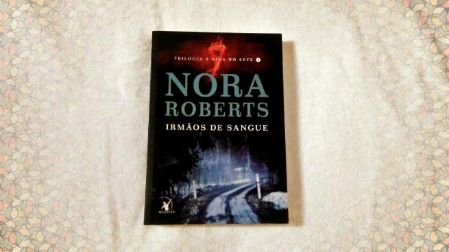 Irmãos de Sangue | Nora Roberts