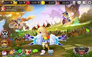 Dragon Encounter untuk Android