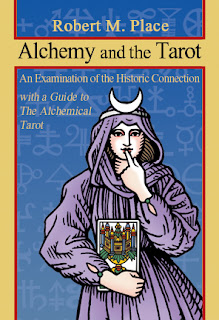 Alchemy and the Tarot