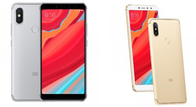 Xiaomi Redmi S2 Dilengkapi dengan Kamera Ganda