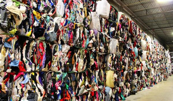 Wastage or waste formation in textile and apparel industry