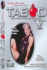 Image Taboo V (1986)